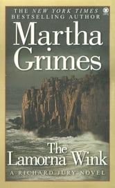 The Lamorna Wink ebook by Martha Grimes