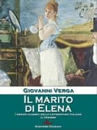 Il marito di Elena ebook by Giovanni Verga