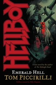 Hellboy: Emerald Hell ebook by Mike Mignola,Various