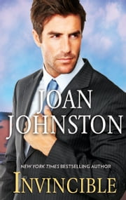 Invincible ebook by Joan Johnston