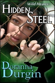 Hidden Steel ebook by Doranna Durgin