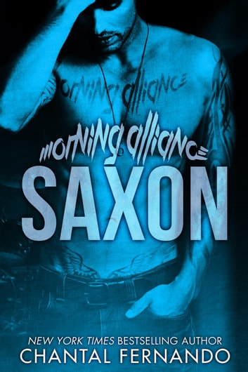 Saxon ebook by Chantal Fernando
