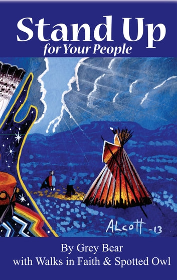 Stand Up For Your People Ebook Di Grey Bear 9781310385988