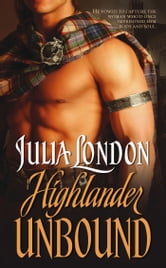 Highlander Unbound ebook by Julia London