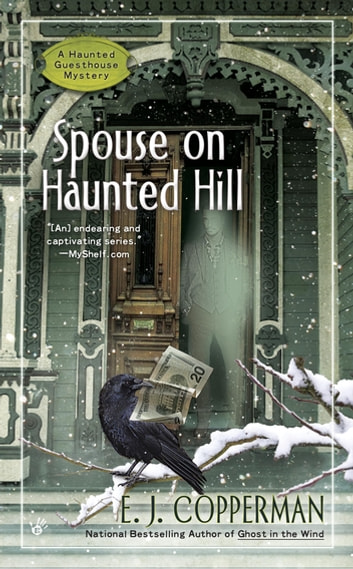 Spouse on Haunted Hill ebook by E.J. Copperman