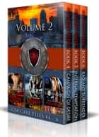 CSA Case Files (Volume 2) ebook by Kennedy Layne