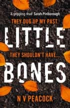 Little Bones ebook by N V Peacock