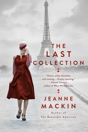 The Last Collection ebook by Jeanne Mackin