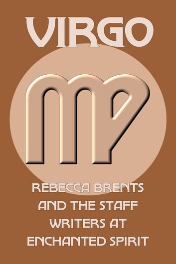 Virgo ebook by Rebecca Brents