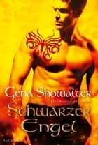 Schwarzer Engel ebook by Gena Showalter