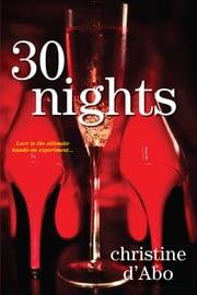 30 Nights ebook by Christine d'Abo