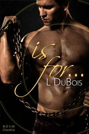 C is for… ebook by Lila Dubois