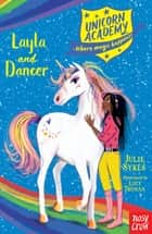 Layla and Dancer ebook by Julie Sykes, Lucy Truman