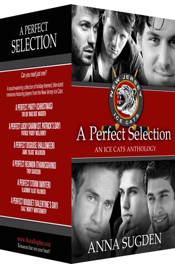 A Perfect Selection - The New Jersey Ice Cats ebook by Anna Sugden