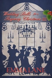 A Regency Christmas Collection III ebook by Emma J Lane