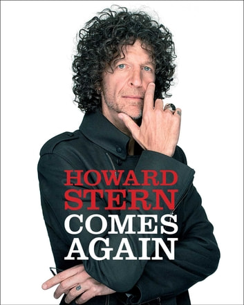 Howard Stern Comes Again ebook by Howard Stern