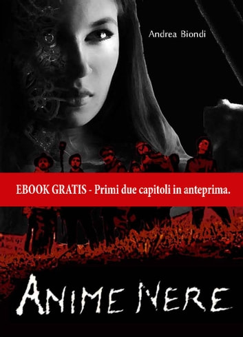 Anime Nere - Estratto eBook by Andrea Biondi