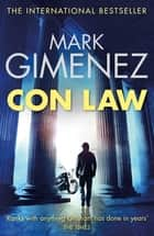 Con Law ebook by Mark Gimenez