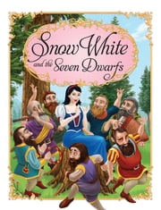 Snow White and the Seven Dwarfs Princess Stories ebook by Hinkler Books