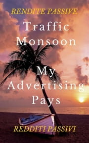 Traffic monsoon e my advertising pays ebook by Revshare Hyip