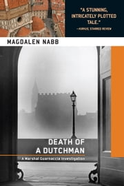 Death of a Dutchman ebook by Magdalen Nabb