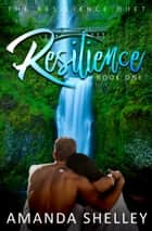 Resilience ebook by Amanda Shelley