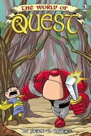 The World of Quest, Vol. 2 ebook by Jason T. Kruse