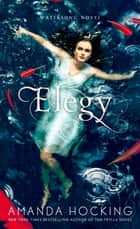 Elegy ebook by Amanda Hocking