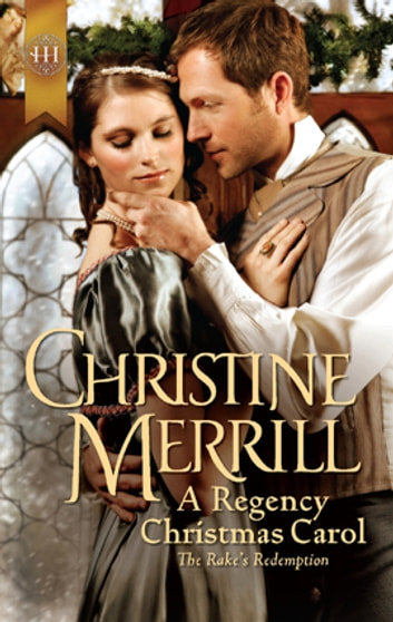 A Regency Christmas Carol ebook by Christine Merrill