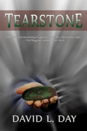 Tearstone ebook by David Day