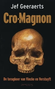Cro-Magnon ebook by Jef Geeraerts