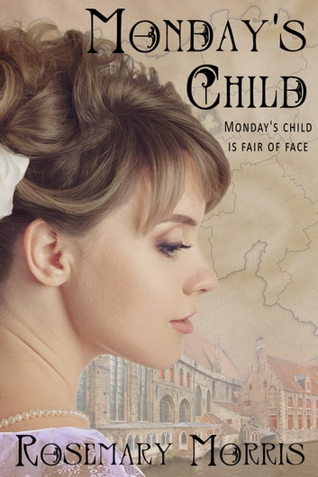 Monday's Child ebook by Rosemary Morris