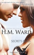 Secrets and Lies 3 (The Ferro Family) ebook by H.M. Ward