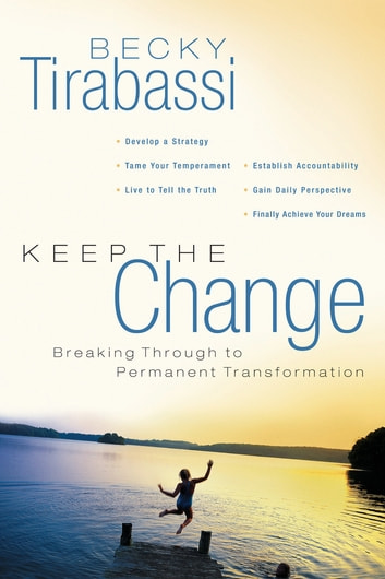 Keep the Change ebook by Becky Tirabassi