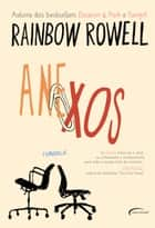 Anexos eBook by Rainbow Rowell