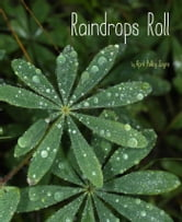 Raindrops Roll - With Audio Recording ebook by April Pulley Sayre