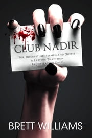 Club Nadir ebook by Brett Williams