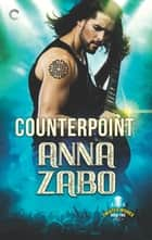 Counterpoint ebook by Anna Zabo