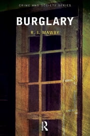 Burglary ebook by Rob Mawby