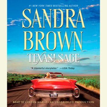 Texas! Sage - A Novel audiobook by Sandra Brown