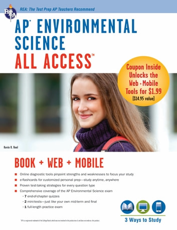 AP Environmental Science All Access ebook by Kevin Reel