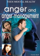 Anger and Anger Management ebook by Quill, Charlie