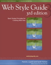 Web Style Guide, 3rd edition ebook by Patrick J. Lynch,Sarah Horton