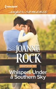 Whispers Under a Southern Sky ebook by Joanne Rock