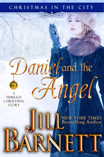 Daniel and the Angel ebook by Jill Barnett