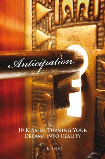 Anticipation ebook by J. B. Love