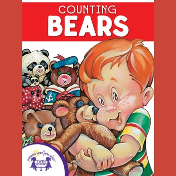 Counting Bears audiobook by Judy Nayer