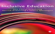 Inclusive Education - International Policy & Practice ebook by Ann Cheryl Armstrong,Derrick Armstrong,Ilektra Spandagou