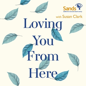Loving You From Here - Stories of Grief, Hope and Growth When a Baby Dies audiobook by Susan Clark,Sands