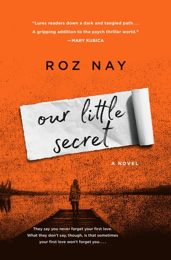 Our Little Secret - A Novel eBook by Roz Nay